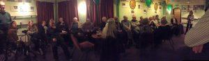 bar panoramic 82nd season launch party