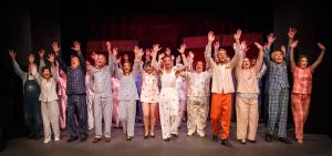 Noda review - The Pajama Game