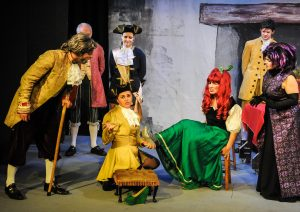 group cinders review