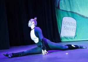 dick whittington review pantomime cat