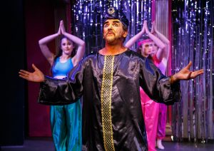 dick whittington review pantomime