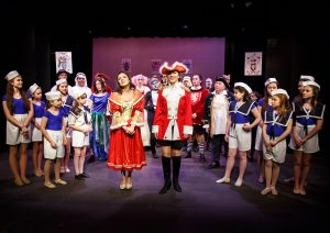 dick whittington pantomime review