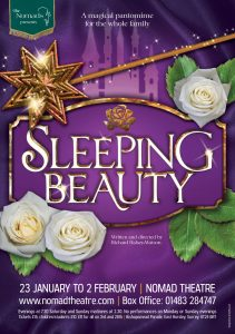Sleeping Beauty - December 2013