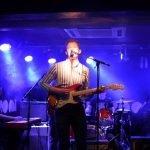 barney packer live surrey showcase