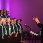 elmbridge ladies choir surrey showcase