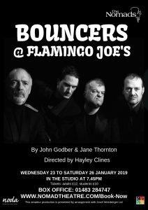 Bouncers - January 2019