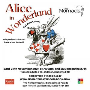 Alice social media