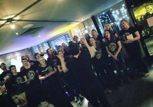 Guildford Jazz Choir