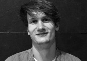 Playwright, Daniel Shepherd