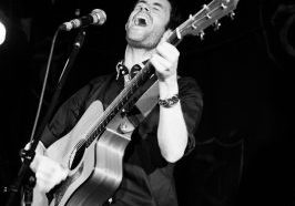 Musician, Graham Russ